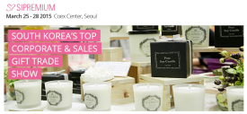 2015 - Seoul International Sourcing Fair