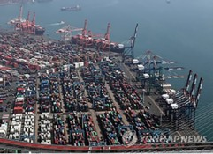 116 Trillion Won Policy Package to Support Exporters