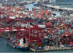 S. Korea Posts Current Account Surplus for 40 Consecutive Months