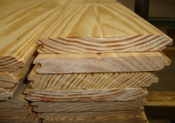 Standard and Specification for Wood Products