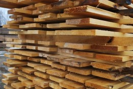 Regulation to Export of Forestry Industry Products