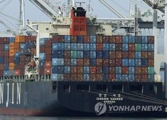 Global Trade Hits 6-Year Low