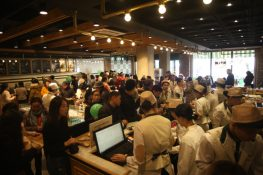 Tous Les Jours opens first two branches in Mongolia