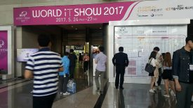 World IT Show 2017