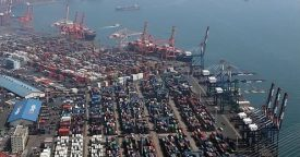 Korean economic recovery remains feeble due to weak production