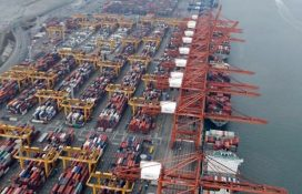 Korea's export growth rate likely lower than global trade rise
