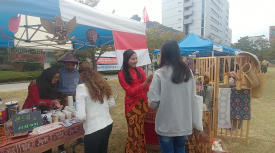 International Day – Pukyeong National University