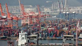 Korea expects slower export growth in Feb.