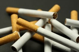 Exports of Korean cigarettes drop on tax hike in key markets