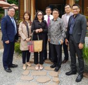 ITPC Busan meets Korea Indonesia Association