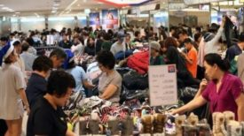 Seoul to spend 537 b won for traditional markets