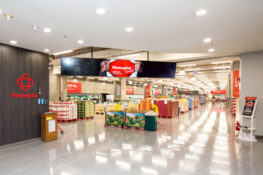 Homeplus opens big-box and retail hybrid stores