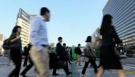 Number of temporary workers inches up in 2018