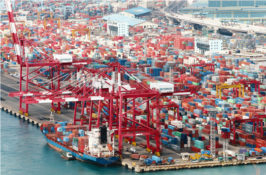Korea's exports expected to surpass $600b this year