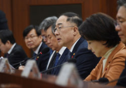 Korea greenlights fast-track process for W24.1tr worth of state-led projects