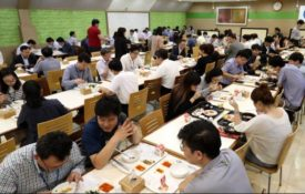 Korean consumer prices rise 0.8% on-year in January