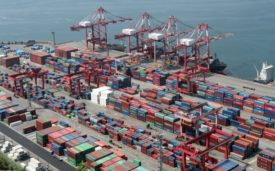 S. Korea's current account surplus with US, China narrows in 2019
