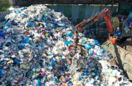 S. Korea to phase out industrial waste imports